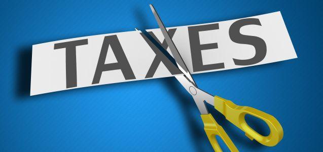 休斯顿房产税
